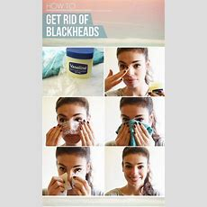 Homemade Blackheads Remover Tutorials And Ideas Hative
