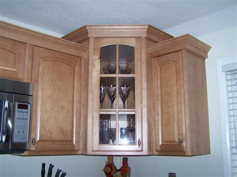 kitchen corner wall cabinet with glass doors kitchen corner cabinet with glass door premium