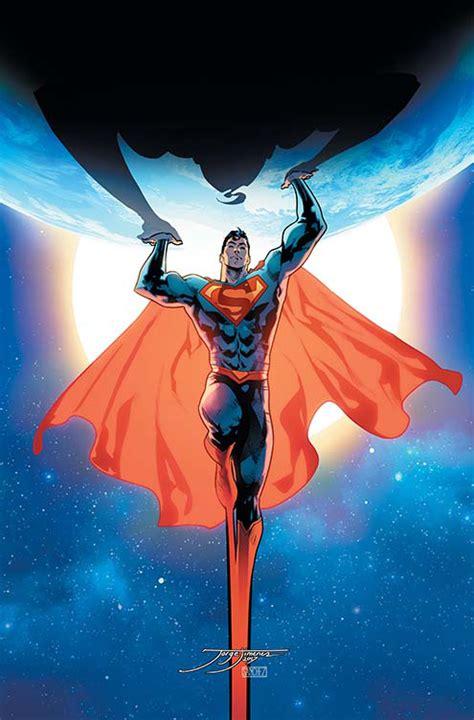 Henry Cavill Superman Wallpaper Superman 20 Variant Cover By Jorge Jimenez Dccomics