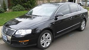 2007 Volkswagen Passat Exterior Pictures CarGurus