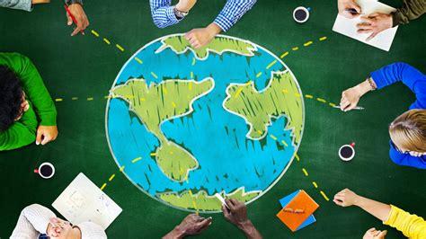 local  global partnerships center  family
