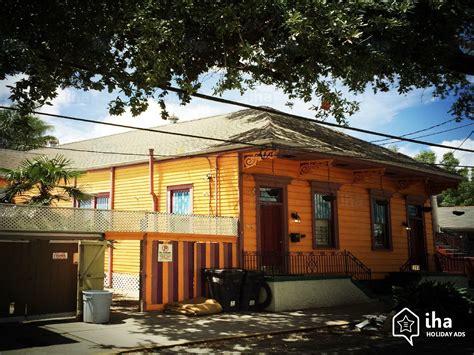 location chambres location louisiane dans une maison pour vos vacances avec iha