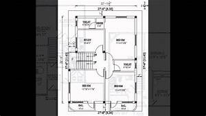 House, Plans, With, Cost, To, Build