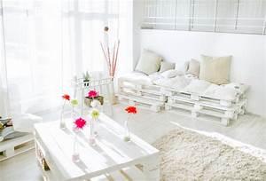 Couch Selber Bauen : sofa selber bauen die besten ideen zum nachahmen ~ Markanthonyermac.com Haus und Dekorationen