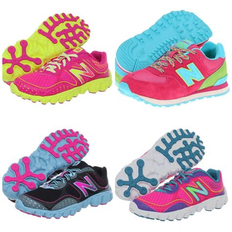 new balance colorful new balance shoes not for the bench or bleachers