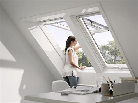 fen 234 tre de toit velux gpu 0060 finition everfinish le blanc 233 ternel