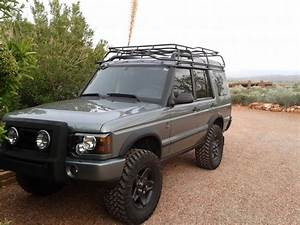 Land Rover Discovery Off Road Tires Image 90