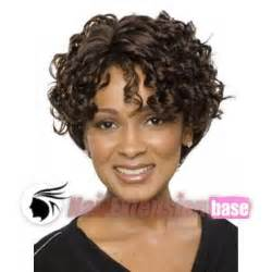 African American Curly Hair Wigs