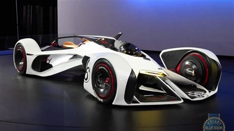 craziest concept cars youll