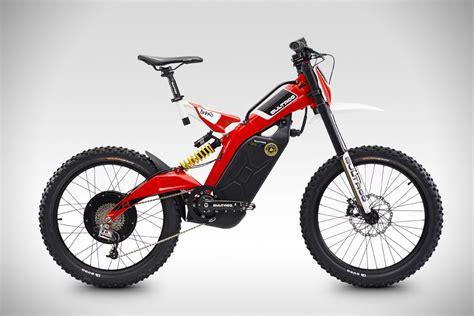 electric motocross bikes bultaco brinco electric dirt bike hiconsumption