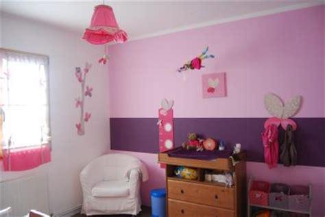 chambre fille 2 ans decoration chambre fille 2 ans
