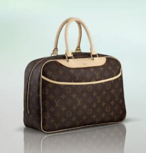 louis vuitton deauville bag reference guide spotted fashion