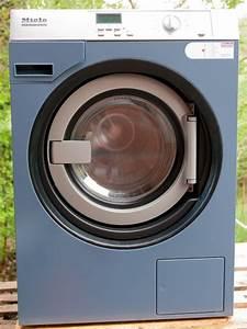 Transportsicherung Waschmaschine Kaufen : gewerbewaschmaschine miele pw 5084 octoblau super zustand ~ Michelbontemps.com Haus und Dekorationen