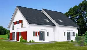 Doppelhaus Fertighaus Schlüsselfertig : twin house 123 inactive von zimmermann haus komplette daten bersicht ~ Frokenaadalensverden.com Haus und Dekorationen