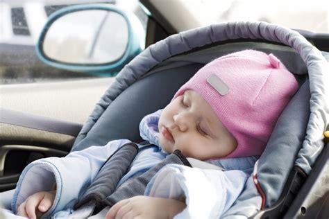 quel age sans siege auto le siège auto lequel et à quel âge