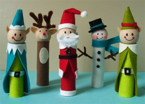 decoration noel pour enfant bricolage pour enfants fabriquez la d 233 coration de no 235 l