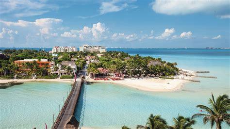 Mexico - Caribbean Coast Holidays 2018 / 2019