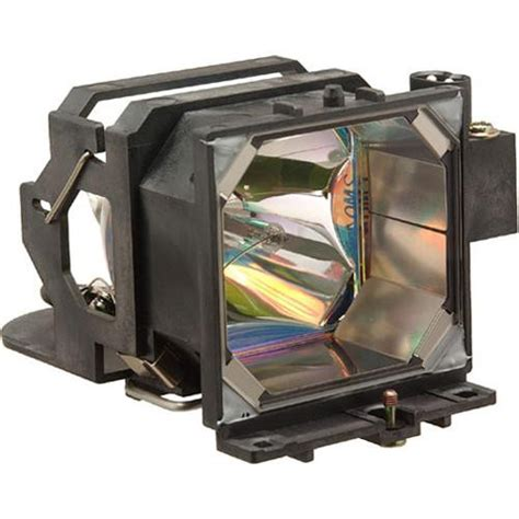 sony lmp h150 projector replacement l lmph150 b h photo