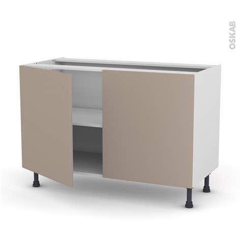 meuble cuisine 110 cm meuble sous evier 110 cm uteyo