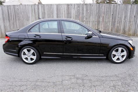 Glc 300 d 4matic купе sport. Used 2010 Mercedes-Benz C-class 4dr Sdn C300 Sport 4MATIC For Sale ($8,900) | Metro West ...