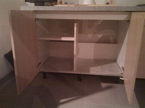 caisson sous evier cuisine evier cuisine avec meuble rference baltic meubles evier