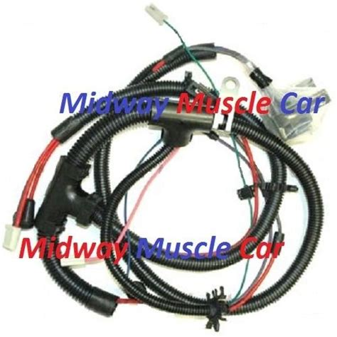 79 Camaro Wiring Harnes by Engine Wiring Harness 75 76 77 78 79 Chevy Camaro