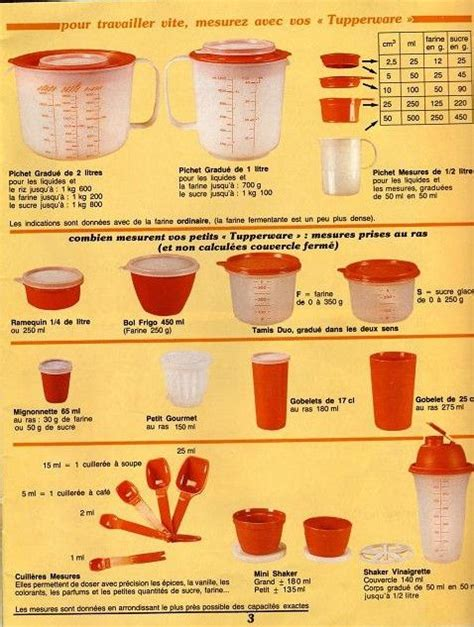 cuisine tupperware 1000 images about astuces tupperware on