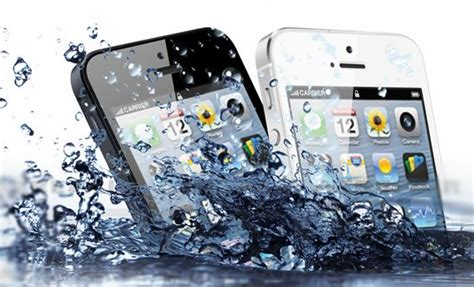 iphone fell in water iphone iphone fell in water