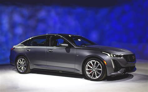 Cadillac For 2020 by 2020 Cadillac Ct5 Everything You Need To The Car Guide