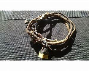 Caterpillar 3406e Fuel Injection Wire Harness For Sale