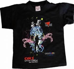 Papier Transfert Tee Shirt : papier laser dark no cut ~ Melissatoandfro.com Idées de Décoration