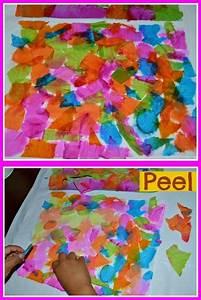 easy art projects for kids - craftshady - craftshady