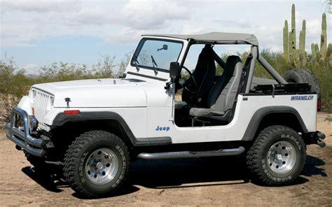 Jeep Wrangler TJ 1997 2006 ThunderForm Custom Unloaded