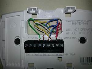 Honeywell Thermostat Wiring Diagram  U2013 Volovets Info