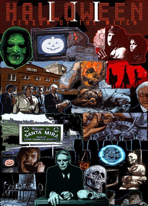 The Horrors of Halloween: HALLOWEEN III SEASON OF THE ...