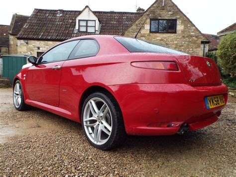 Alfa Romeo Gt Cloverleaf Q2 For Sale
