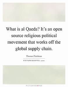 What is al Qaed... Al Qaeda Funny Quotes