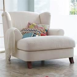 le fauteuil blanc comme d 233 coration