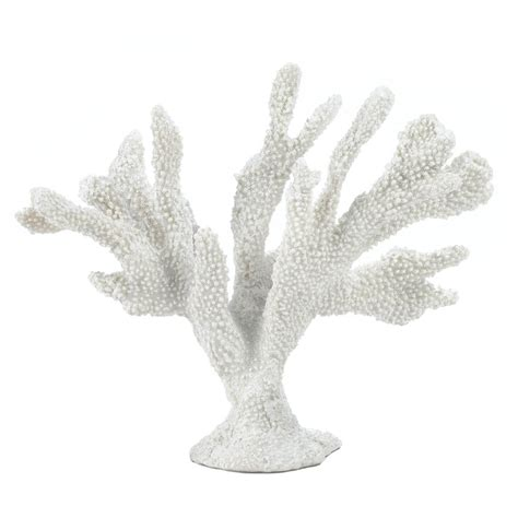 Outdoor Halloween Decorations 2017 by Large White Coral Decor Wholesale At Koehler Home Decor