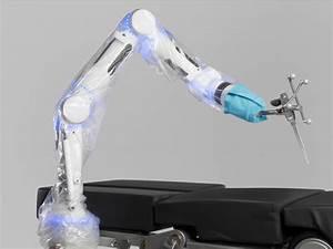 Cirq™ Robotics - A portable and versatile surgical robotic ...