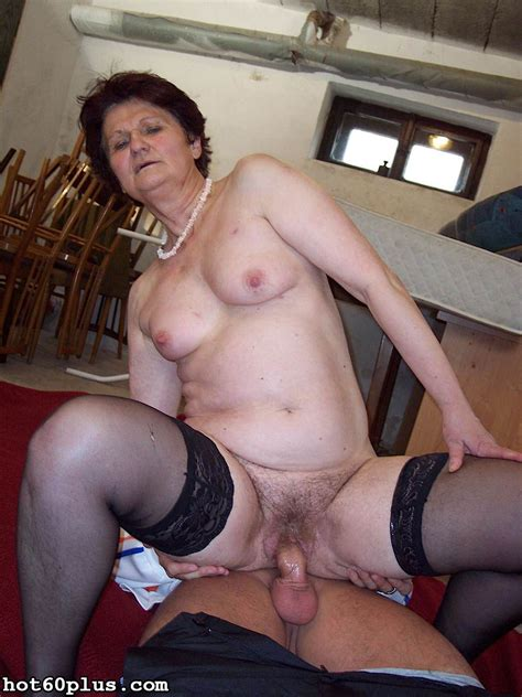Granny Slut Marisstela Gets Hardcore Sex With Horny Young