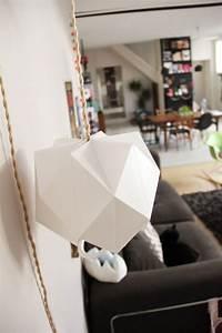 Abat Jour Origami : 301 moved permanently ~ Teatrodelosmanantiales.com Idées de Décoration