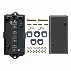 Trailer Wiring Electrical Junction Box 7