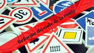 R U00e9forme Du Code De La Route
