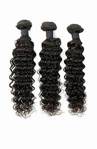 Deep Wave Bundle Deals Brazilian Hair 3 Bundles
