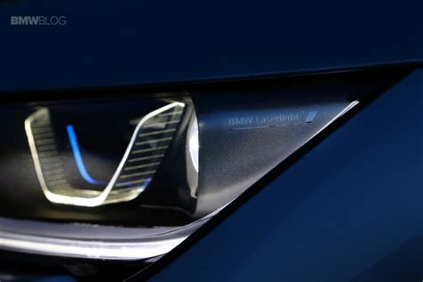 bmw i8 laser lights bmw to introduce bmw laserlights and oled technology