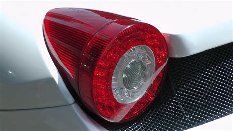 The tail lights are sold as a reference to the new ford gt, not the gtr. Ferrari Pininfarina Tail Light Free Stock Photo - Public Domain Pictures