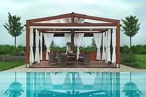 Dach Für Pergola : pergola dach die herausragendsten designideen ~ Sanjose-hotels-ca.com Haus und Dekorationen