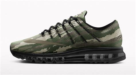 design your own nikes you can design your own nike air max 2016s sole collector
