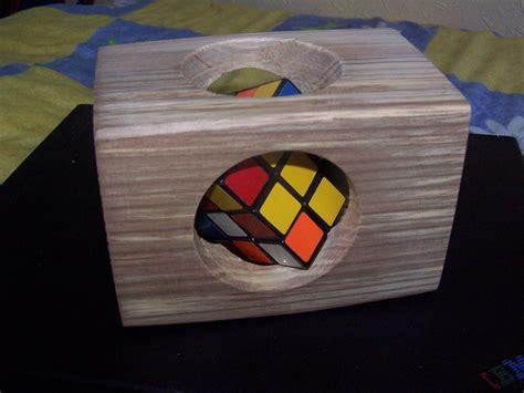 rubiks   cube popular woodworking magazine